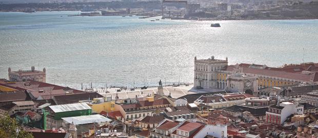Abaixa de Lisboa